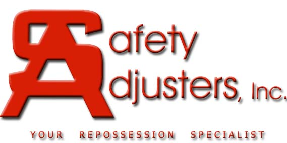 Safety Adjusters Online Assignment Form